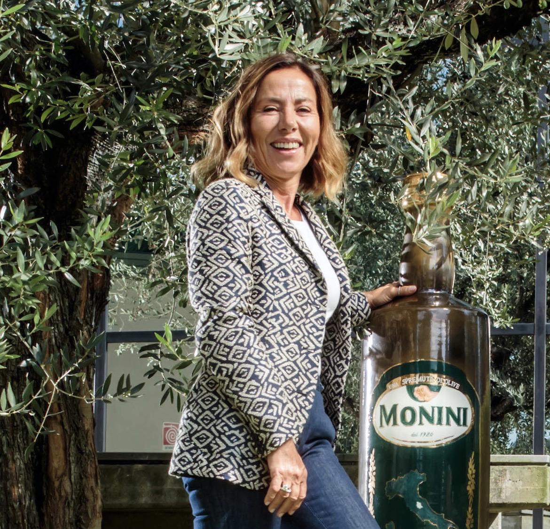 Maria Flora Monini